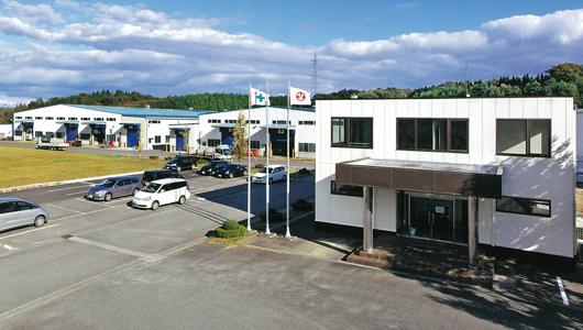 本社および工場
