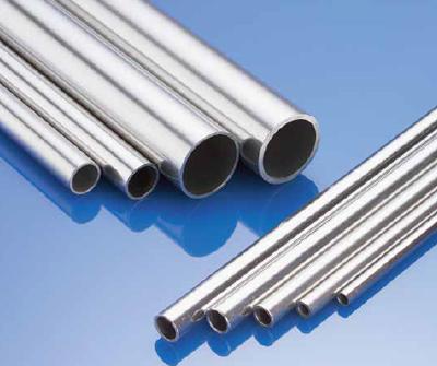 光輝熱処理鋼管(BA管)