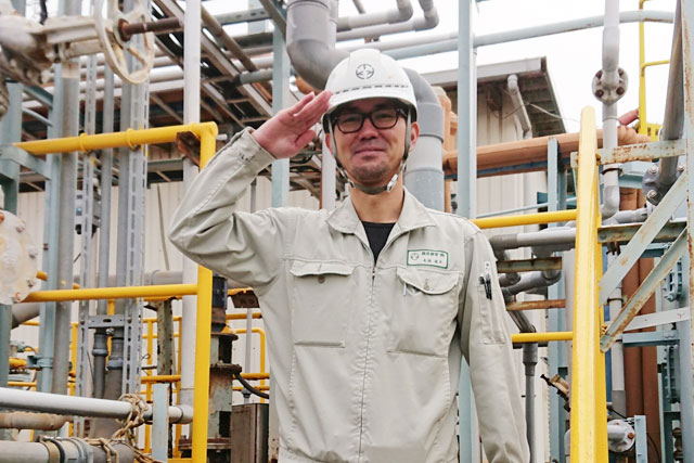 2011年入社 日本工業大学