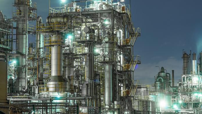 化学・発電プラント